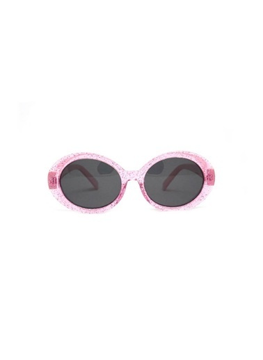 Hello Kitty Hello Kitty Lisanslı Kız Çocuk Güneş Gözlüğü Renkli